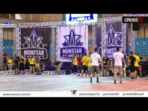Monstar Games 2015 em Goiânia - Finais