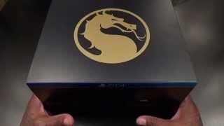 Baixar Mortal Kombat X Kollectors Edition