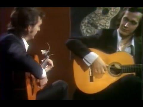 Paco de Lucia - Rumba Improvisada (Entre dos Aguas)