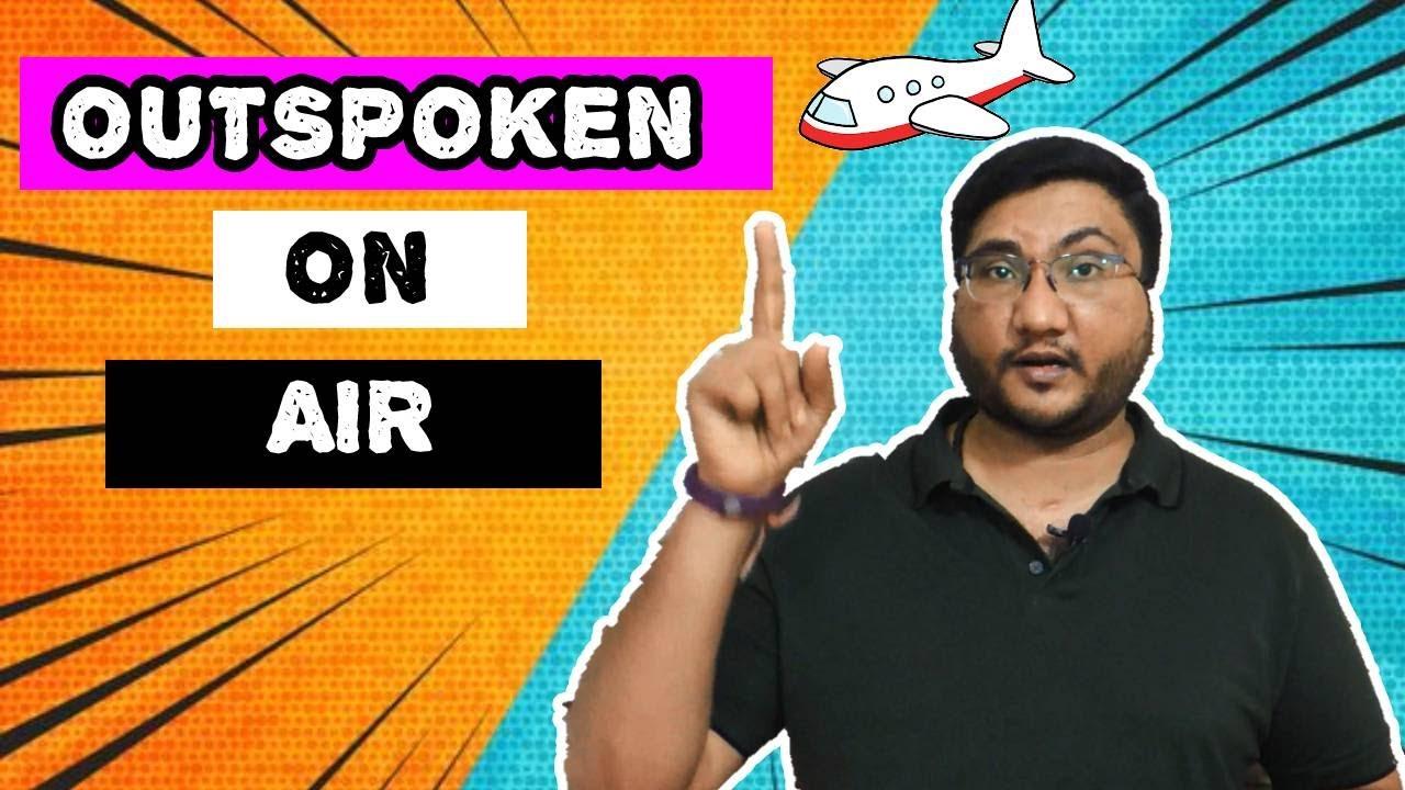 എന്നെ എയറിൽ കേറ്റി ഗുയ്സ്   CLUB FM   OUTSPOKEN    RJ SIKHA   Fun Interview