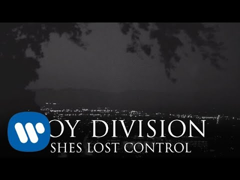 Joy Division - She's Lost Control (Official Reimagined Video)