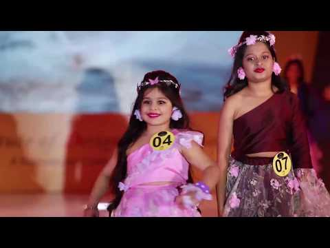 Gujarat Kids Fashion Week Grand Finale - Theme - Wings To Fly
