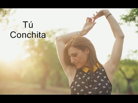 Conchita - Tú (con letra)