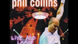 Baixar - Phil Collins Live And Loose In Paris Full Concert 1997 Grátis