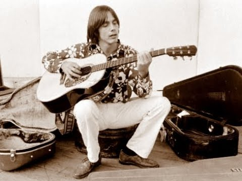 Jackson Browne - Take It Easy/Our Lady of the Well (1973)