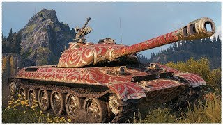 112 • CHINESE DEFENDER • WoT Gameplay