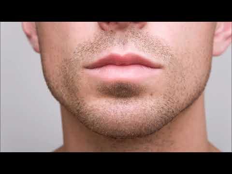 ¿Por qué tenemos barbilla?