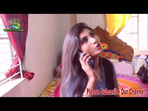 MISS GF CARD Valentine's Day Special  Bangla New Short Film 2018 |
