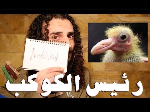 انتخاب رئيس الكوكب .. وقرارات هامة جداً عن العرب