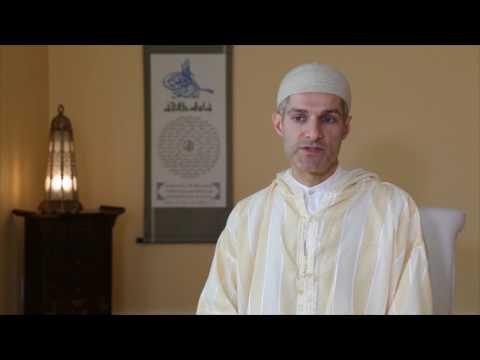 Hakim Ilyas on Traditional Islamic Healing & Medicine (TIHM)