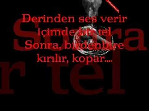 Ali Haydar Can- Keder Türküsü - ayrilik