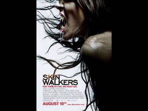 filme skinwalkers amaldioados dublado