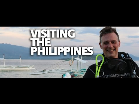 BigBoxfish visiting the Philippines - The movie