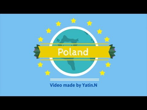 Cultures of Poland