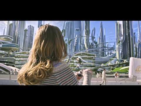 Земля будущего —