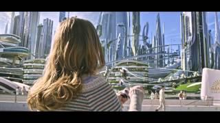 Земля будущего — Русский трейлер (2015)