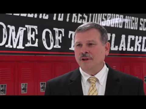 Prestonsburg High School Assault