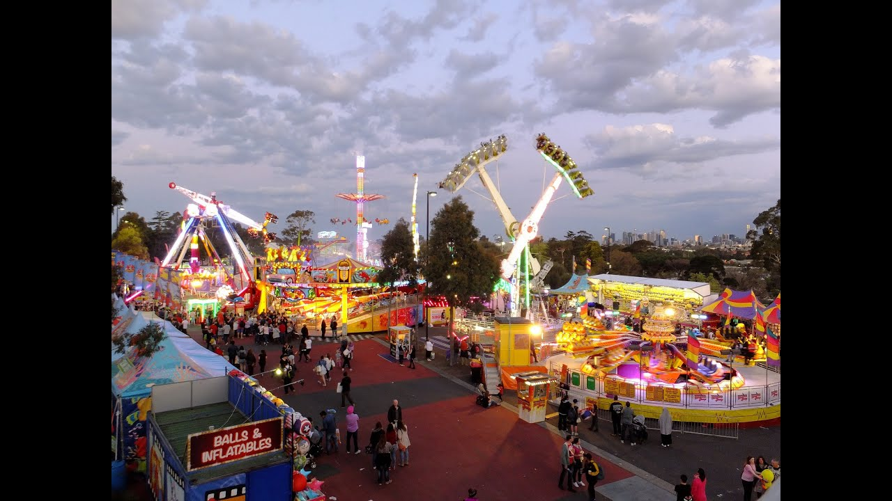 royal melbourne show tickets - photo #39