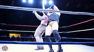 Tried-N-True Pro & Global Force Wrestling: 'Zero Hour' Official Highlights