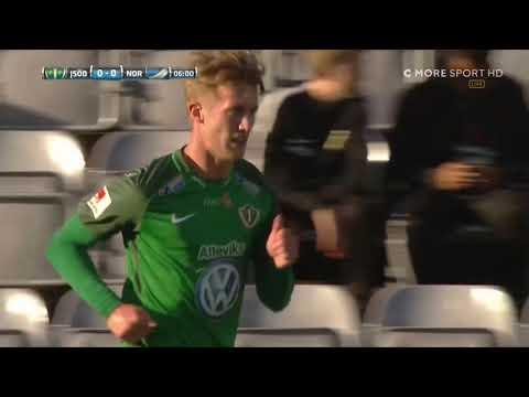 Jönköping Södra - IFK Norrköping Omg 22 2017-09-10