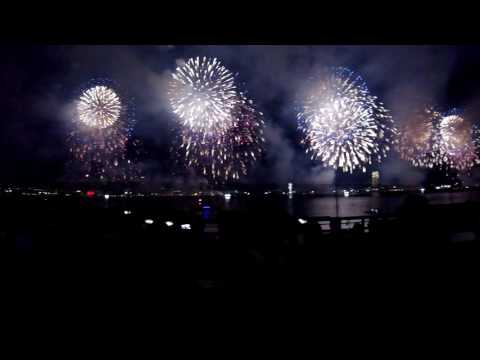 Macy's 4th Of July Fireworks 2017