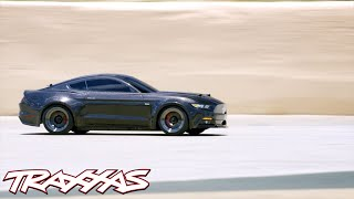 Ford Mustang GT | Traxxas 4-Tec 2.0