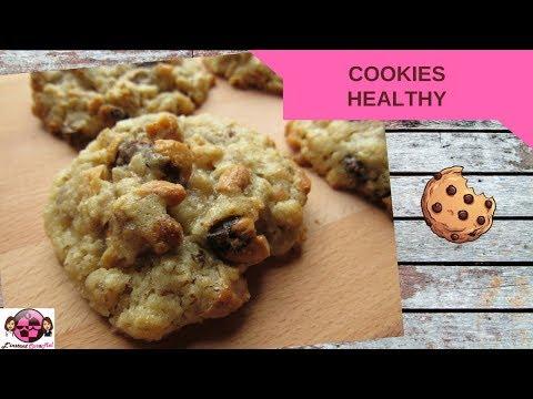 🍪[recette]-cookies-healthy---l'instant-caramel