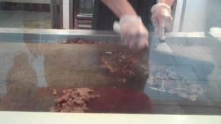 Steak N' Ketchup