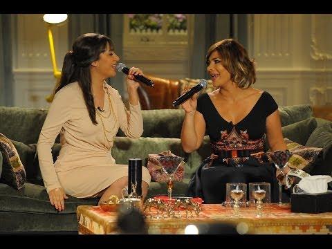 Soula 3 With Gannat & Abdelfatah El Greni - Saad Ramadan Part1