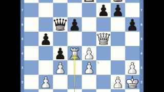 2013 World Chess Championships Anand vs Carlsen - Game 6