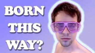Lady Gaga Born This Way (Parody)