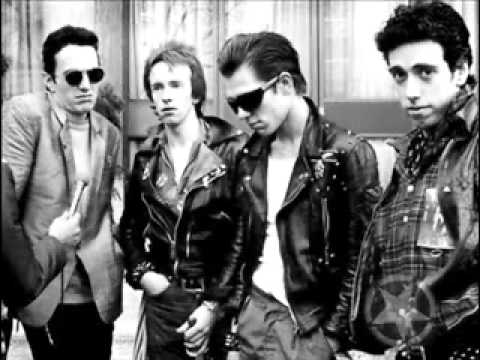 Rock The Casbah  The Clash Ultimix Remix