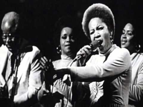 The Staple Singers   Who Took the Merry Out of Christmas