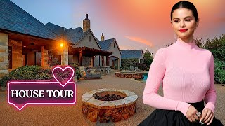 Hollywood lifestyle presents selena gomez's new house tour 2020 | this video is about home inside and outside. #hollywoodlifestyle #selenagome...