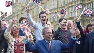 EU COUNCIL vs  FEPS towards Brexit