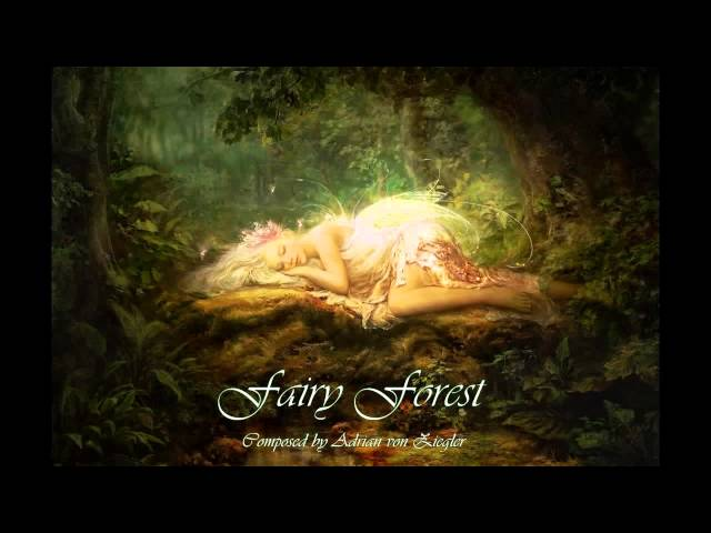 Celtic Music - Fairy Forest