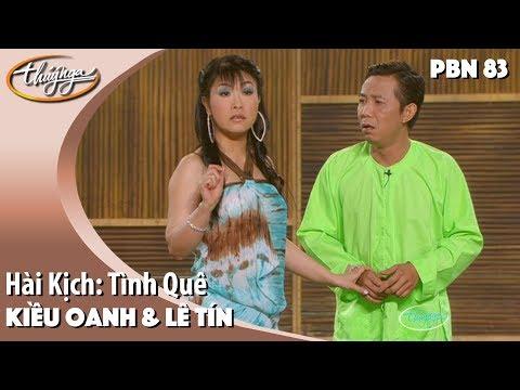 PBN 83   Hài Kịch