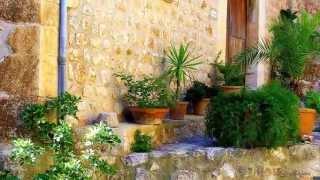 Mallorca Insider Fornalutx Part 3  the pearl of Mallorca  Die Perle von Mallorca