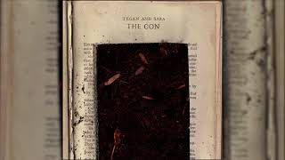 Tegan and Sara - Knife Going In [OFFICIAL AUDIO]