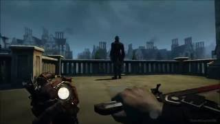 Dishonored Stealth High Chaos (Lady Boyle