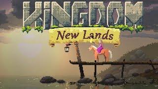 KINGDOM: NEW LANDS #18