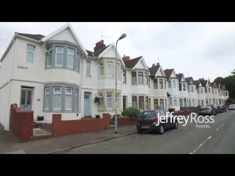Vishwell Road, Llandaff - £349,950 FREEHOLD