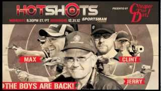 Hot Shots Presented by Cheaper Than Dirt - Season 2 Trailer