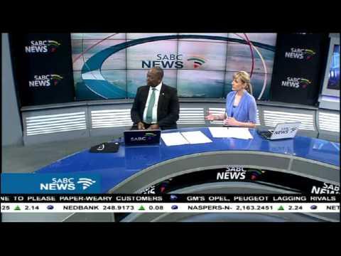 Heavy rains expected across SA: SAWS