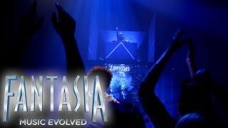 Fantasia Music Evolved Trailer   Disney HD