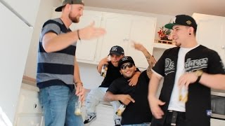 Big Runts - No Permission Cypher ( Ben-G, Cris-G. , $teezy, Bulldogg )