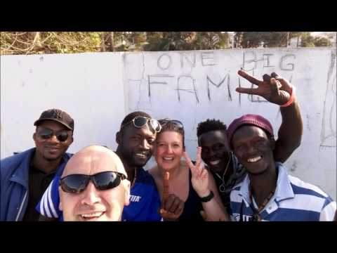 GOAL for The Gambia 2017