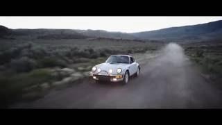 Surfin' Safari - A day of adventure in the LuftAuto Safari 911