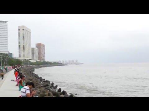 Mumbai : Nariman Point