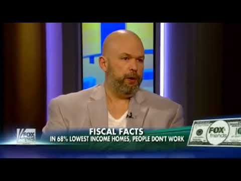 Kevin Williamson: Are the rich work for their money?